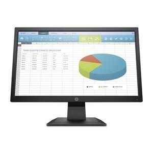 Hewlett Packard HP P204 Monitor 19,5
