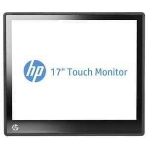 Hewlett Packard Moniteur détail L6017tm 17