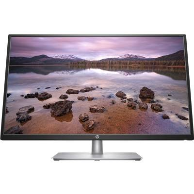 Hewlett Packard Écran HP 32s - Full HD; IPS avec la souris sans fil HP Z3700 à moitié prix !