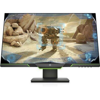 Hewlett Packard Ecran gaming Omnitrix 25x - Full HD - 144 Hz Ecran OMEN by HP + clavier et souris