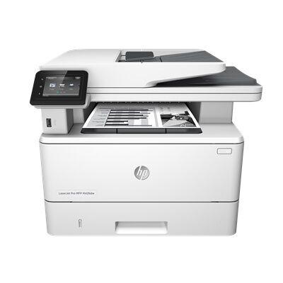 Hewlett Packard Imprimante multifonction HP LaserJet Pro M426m