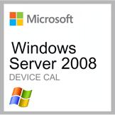 Microsoft Windows Server 2008 Device Cal 25 Périphériques