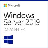 Microsoft Windows Server Datacenter 2019 24 Noyaux / 24 Cœurs