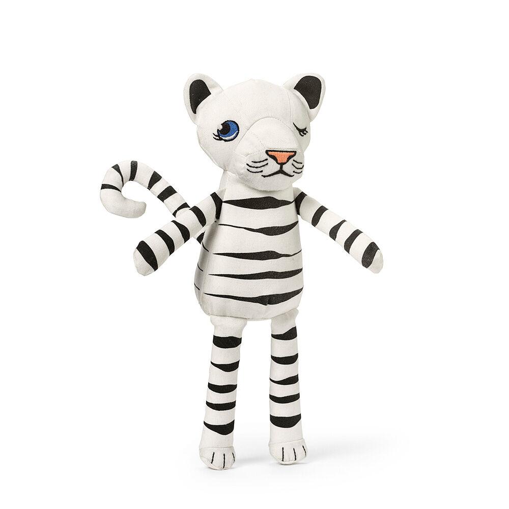 Elodie Details Doudou - White Tiger Walter