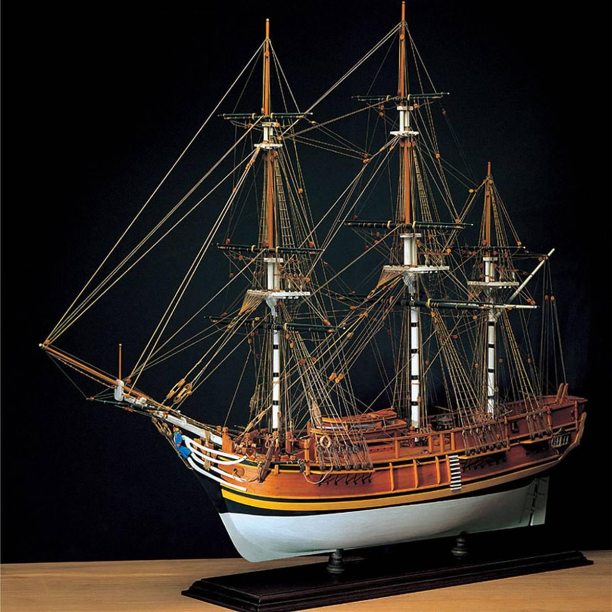 Amati Maquette HMS BOUNTY «AMATI»