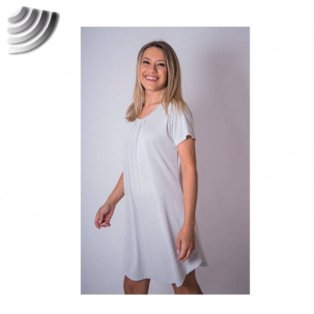 1001 innovations Chemise de nuit anti-ondes