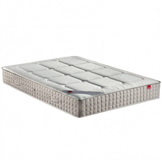 Epeda Matelas Epeda YUCCA 90x190 Ressorts ensaches