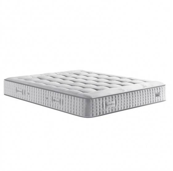 Simmons Matelas Simmons SELECT 1584 Fascination Ferme 160x200 Ressorts ensaches