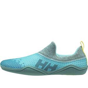 Helly Hansen Femme Hurricane Slipon Chaussure De Voile Bleu 5