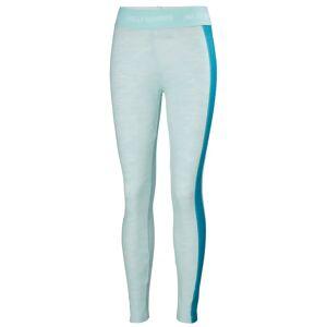 Helly Hansen Femme Lifa Merino Trouser Sous-vêtement Technique Bleu S
