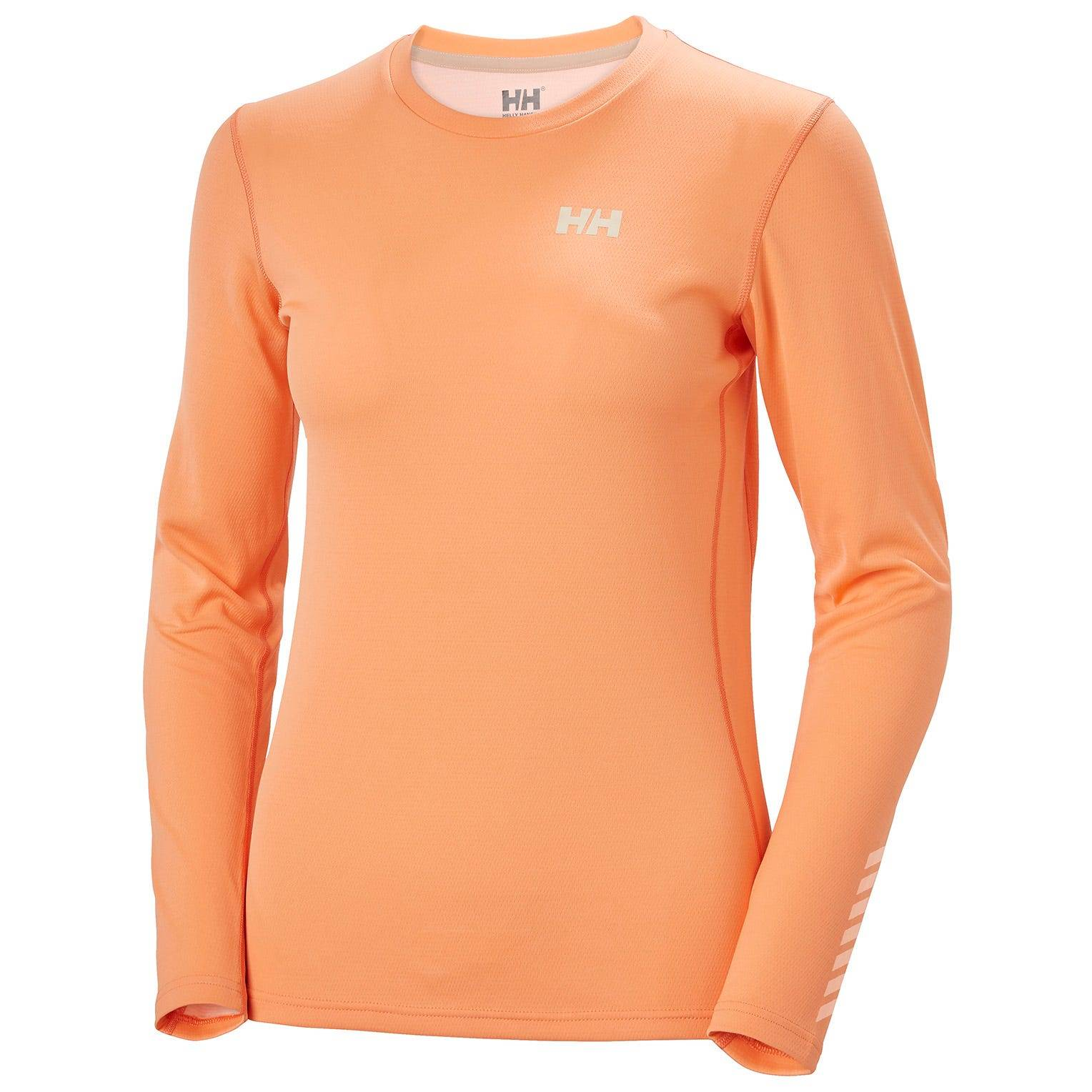 Helly Hansen Femme Sous-vêtement Technique Orange Xl
