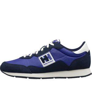 Helly Hansen Homme Ripples Lowcut Sneaker Chaussure Bleu 9 - Publicité