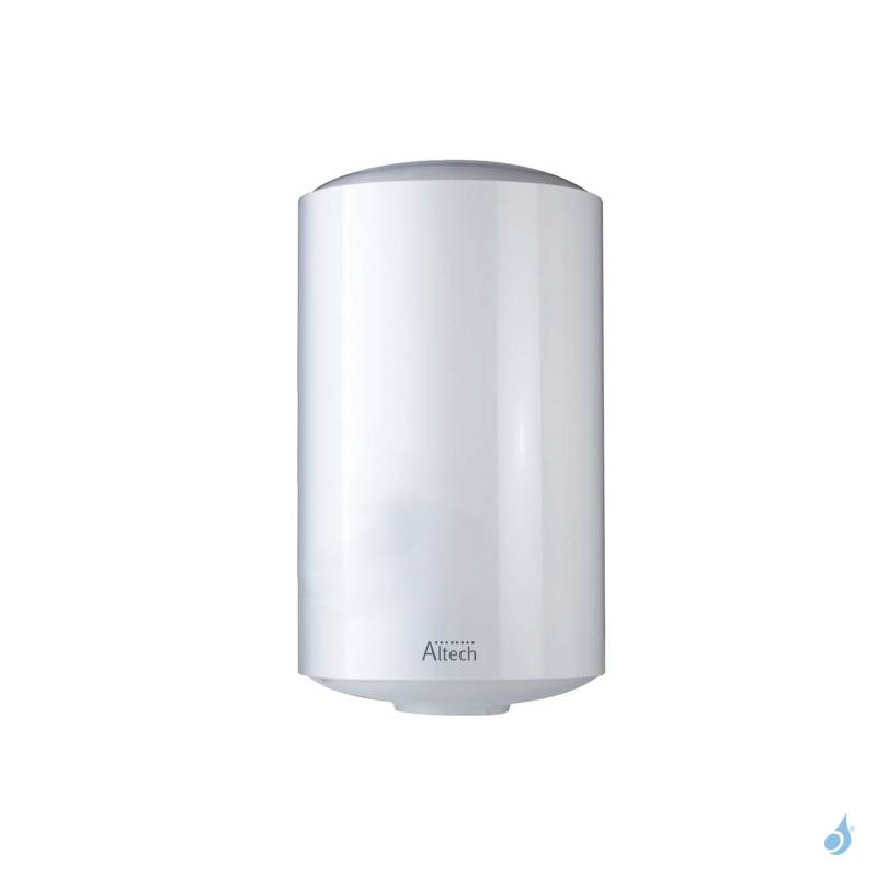 Altech Chauffe-eau électrique Altech 150 litres vertical Ø 530 mm Stéatite monophasé EU