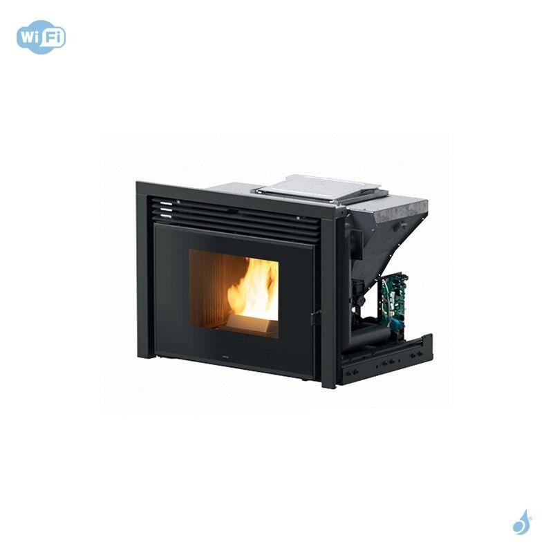 MCZ Boxtherm 70 Air 9 M1 (Slide) insert à granulés ventilé 9kW A+