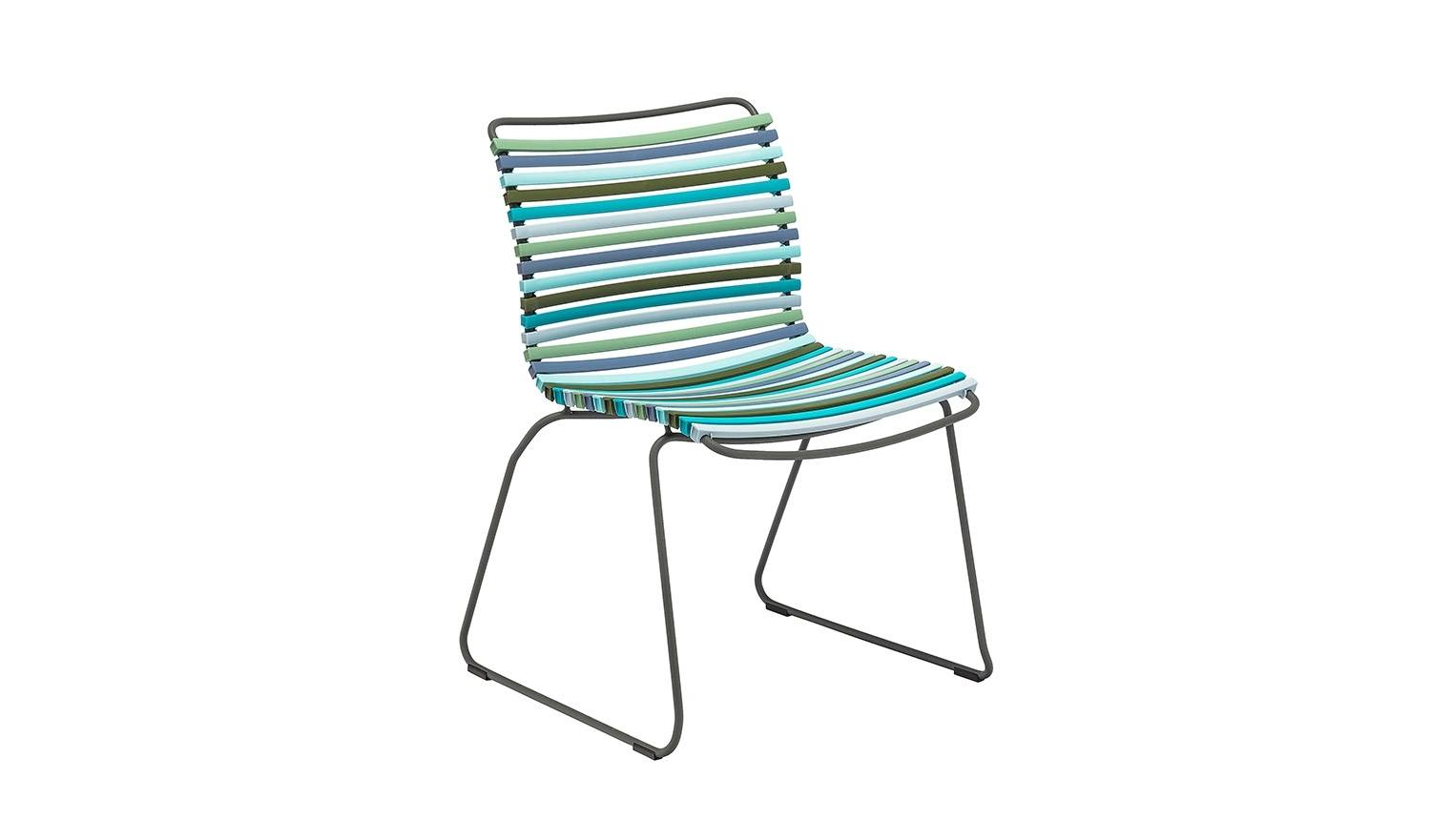 Houe Chaise Click Dining - multicolore 2