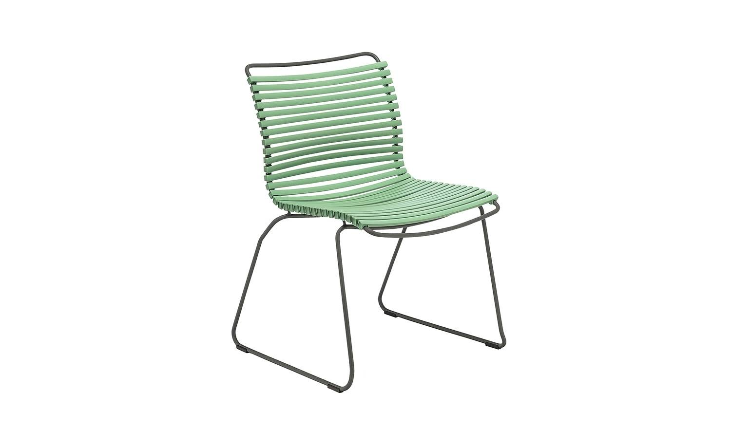 Houe Chaise Click Dining - vert