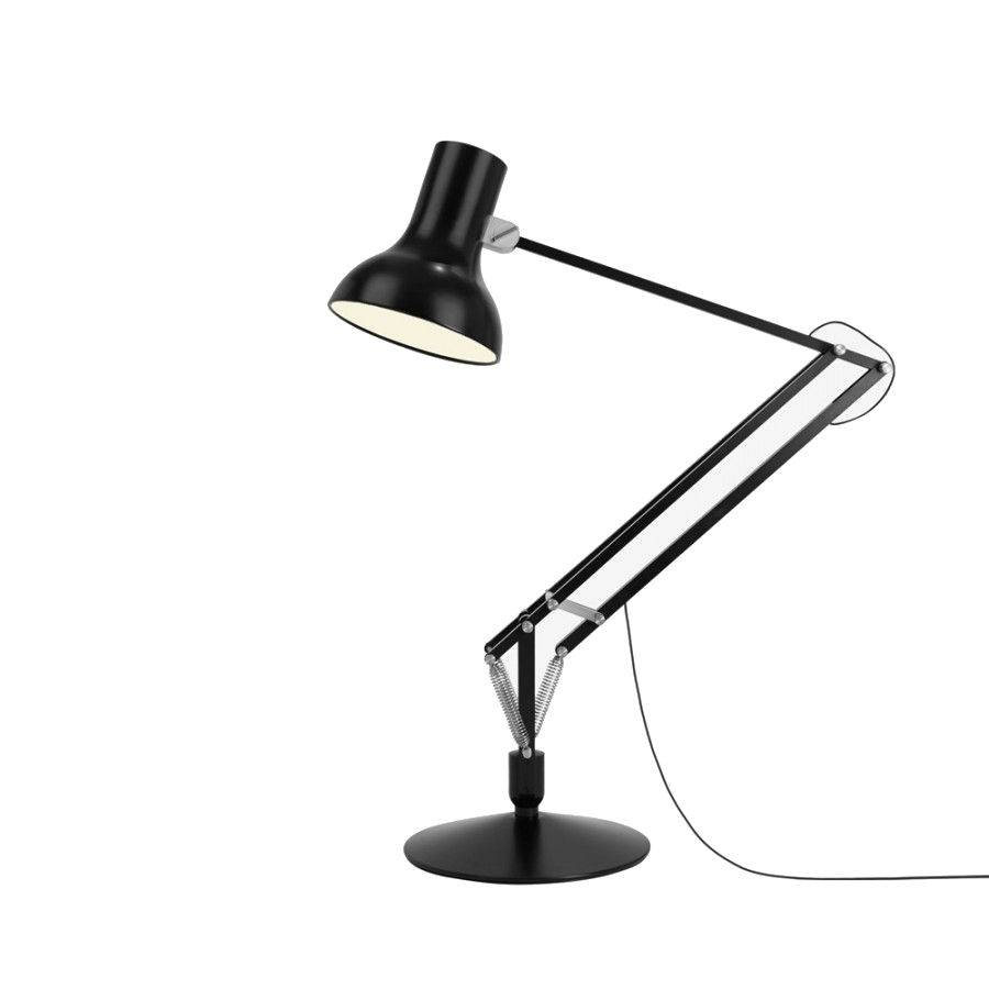 Anglepoise Lampadaire Type 75™ Giant - jet black