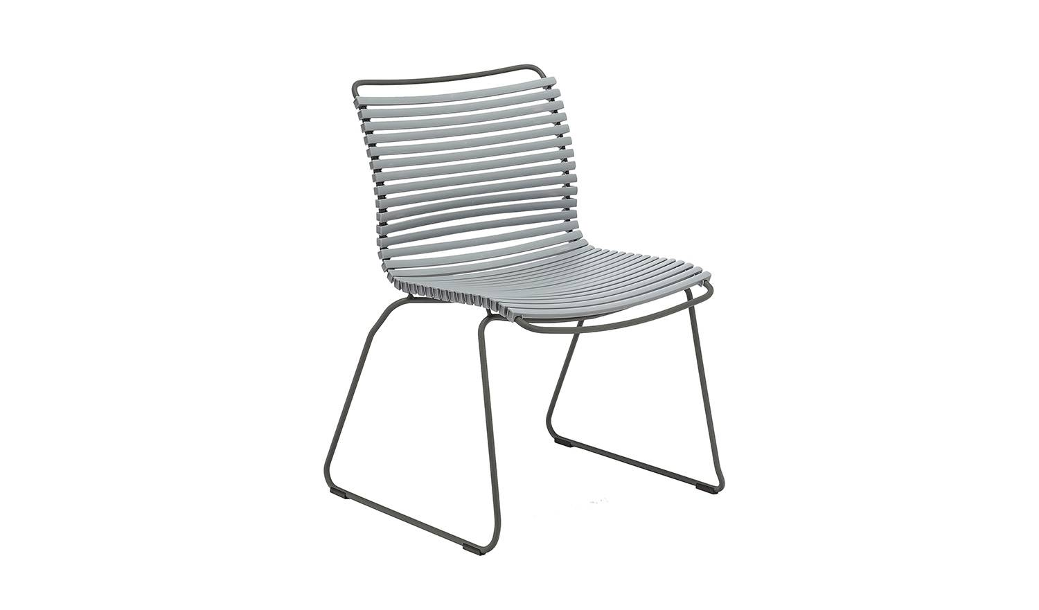 Houe Chaise Click Dining - gris