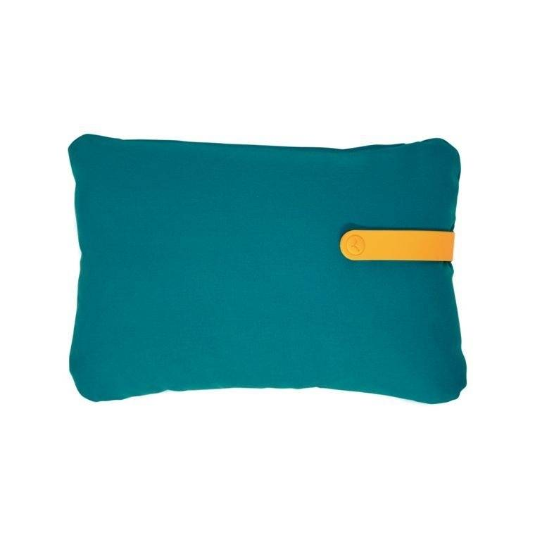 Fermob Coussin COLOR MIX - 44 x 30 cm - 89 bleu goa