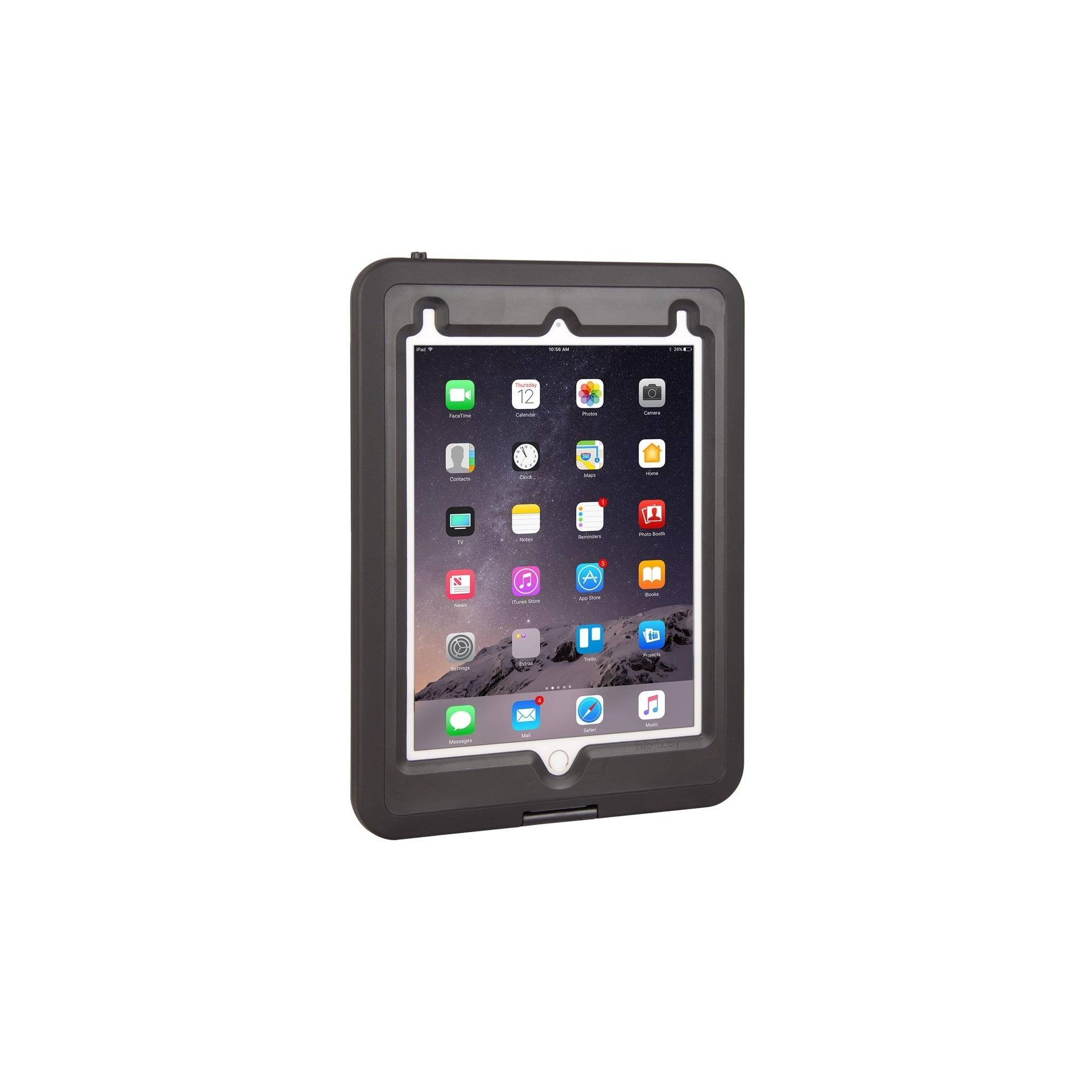 THE JOY FACTORY Protection ultra resistante - iPad 9.7 5e gen - aXtion Pro M