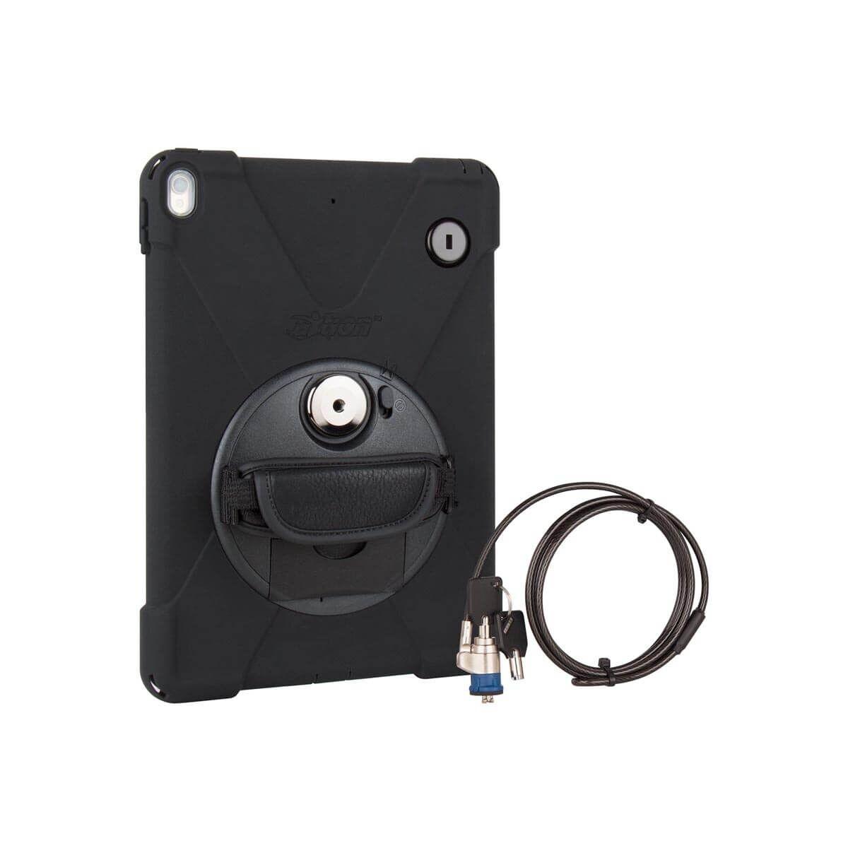 THE JOY FACTORY Protection semi-etanche securisee - iPad Pro 10.5