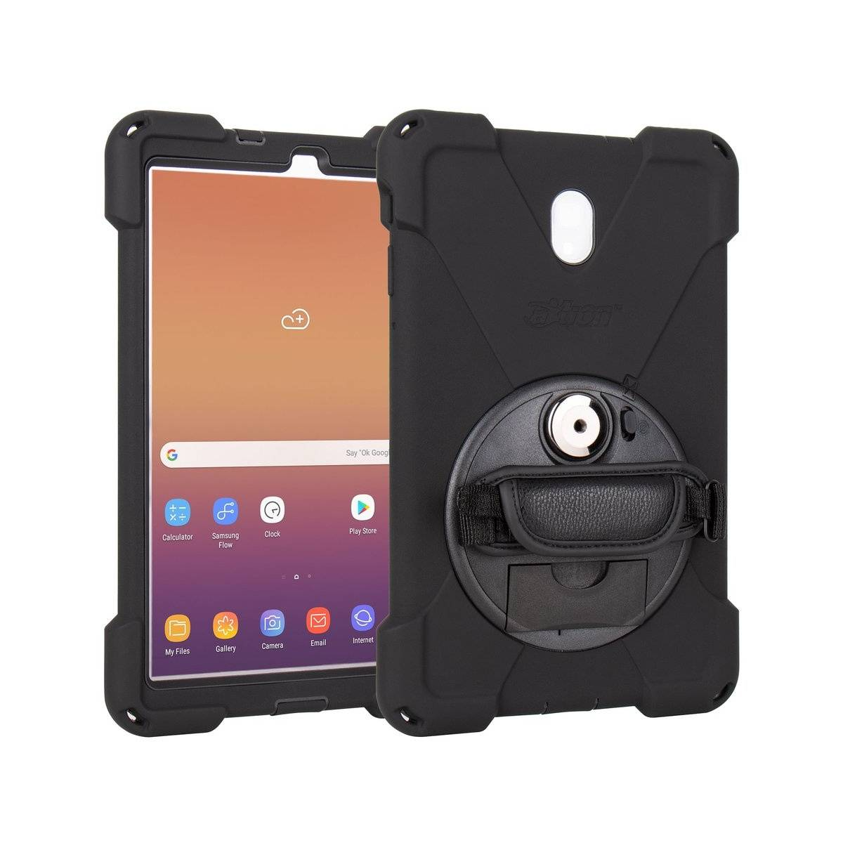 THE JOY FACTORY Protection semi-etanche - Galaxy Tab A 10.5