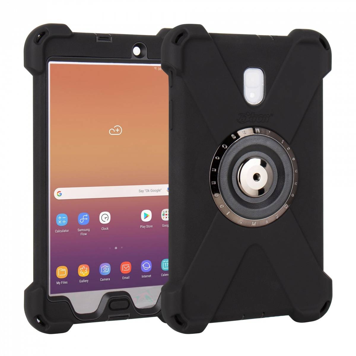 THE JOY FACTORY Protection semi-etanche - Galaxy Tab A 8