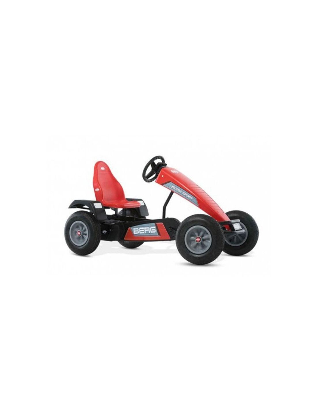 Berg Kart à pédales Berg Extra Sport BFR-3