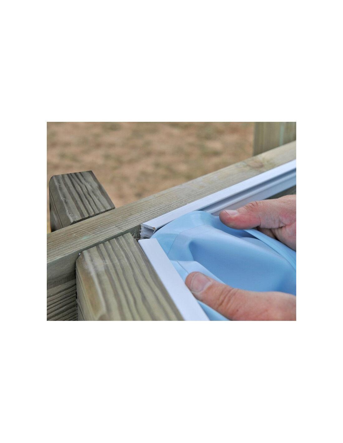 Aqua Product Europe Liner compatible pour piscine Blooma