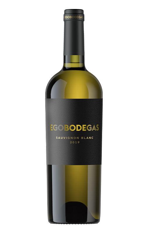 Ego Bodegas EB Sauvignon Blanc 2019
