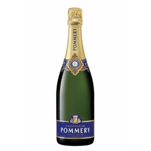 Domaine Pommery Pommery Brut Royal - Publicité