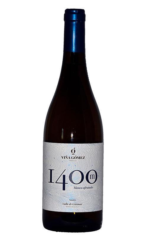 Viña Gómez 1400M Blanco Afrutado 2020