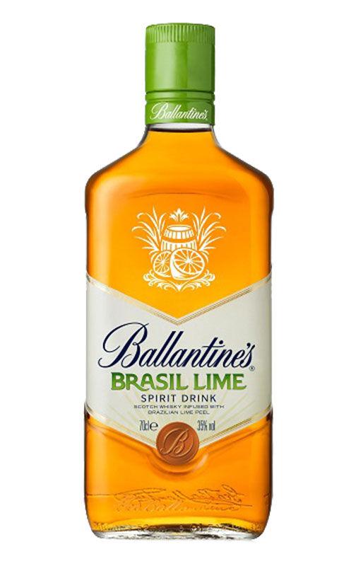 Ballantine's Brasil Lime Whisky