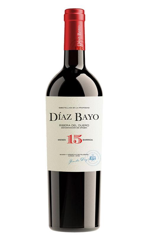 Nuestro de Díaz Bayo Díaz Bayo 15 meses 2017