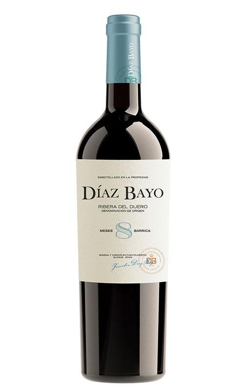 Nuestro de Díaz Bayo Díaz Bayo 8 meses 2018