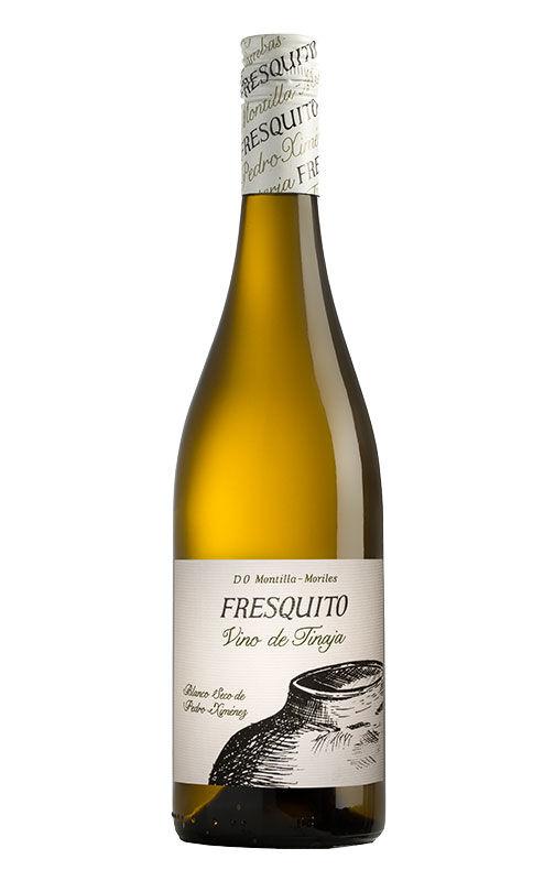 Bodegas Pérez Barquero Fresquito Vino de Tinaja 2018