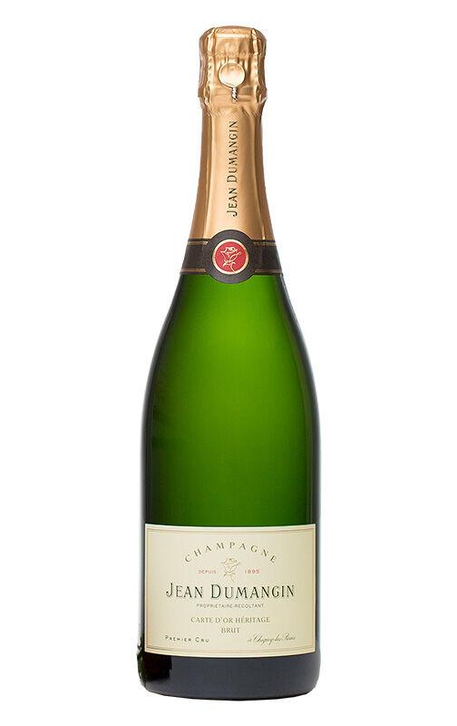 Champagne Jean Dumangin Jean Dum...