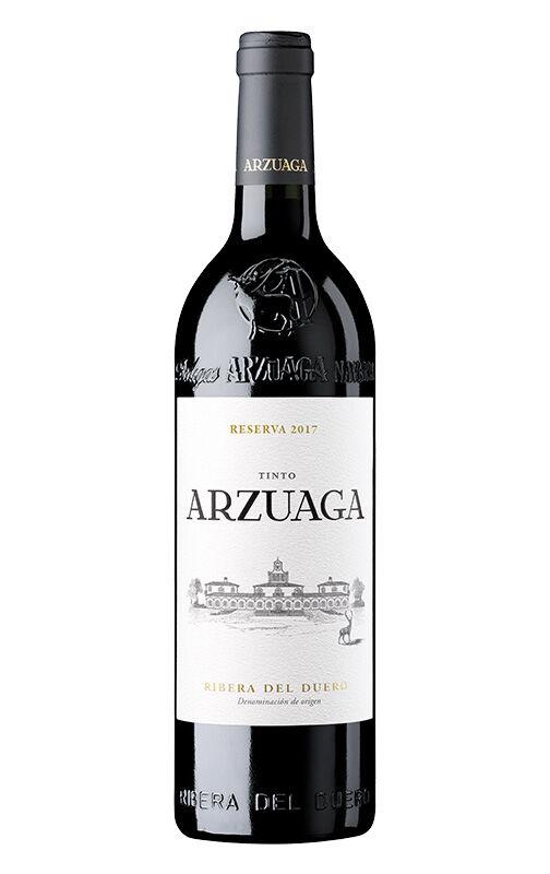 Arzuaga Navarro Arzuaga Reserva 2017