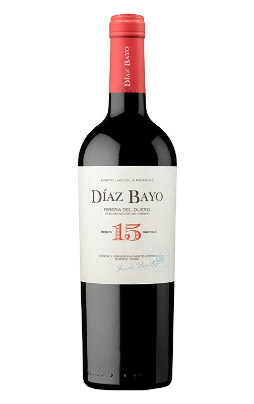 Nuestro de Díaz Bayo Díaz Bayo 15 meses 2018