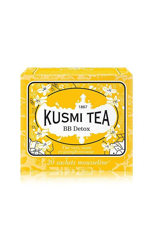 Kusmi Teas BB Detox Kusmi 20 bolsitas