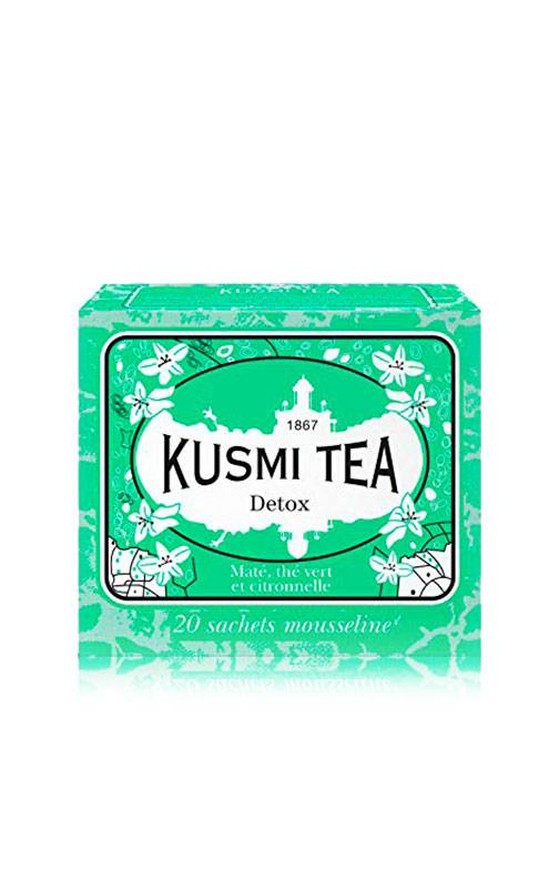 Kusmi Teas Kusmi Detox 20 sachets