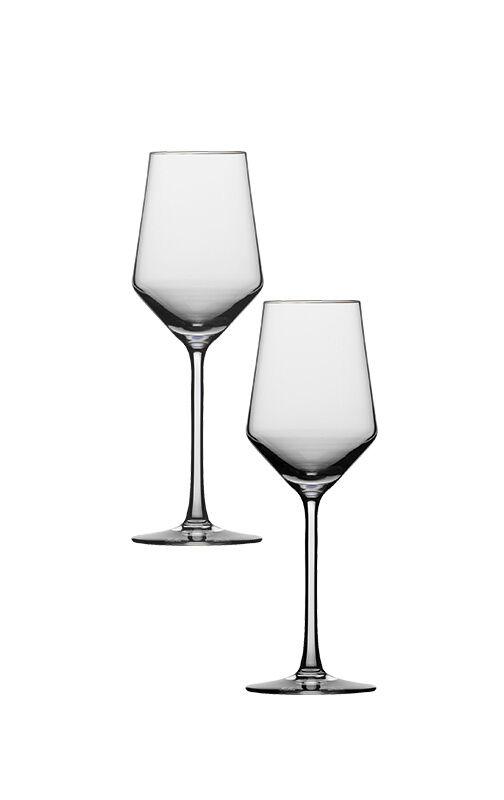 Schott Zwiesel, Pure nº2, Vin Blanc (Set de 2 verres)