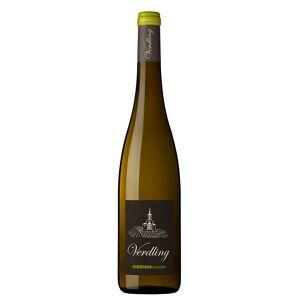 Ossian Vides y Vinos Verdling Trocken 2016 - Publicité