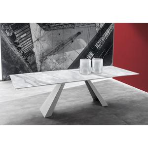 TABLE SLIDE EXTENSIBLE - Publicité