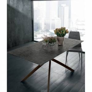 TABLE EXTENSIBLE TWIST - Publicité