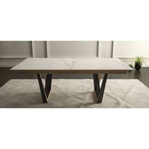 TABLE EN DEKTON EXTENSIBLE NEIVA - Publicité