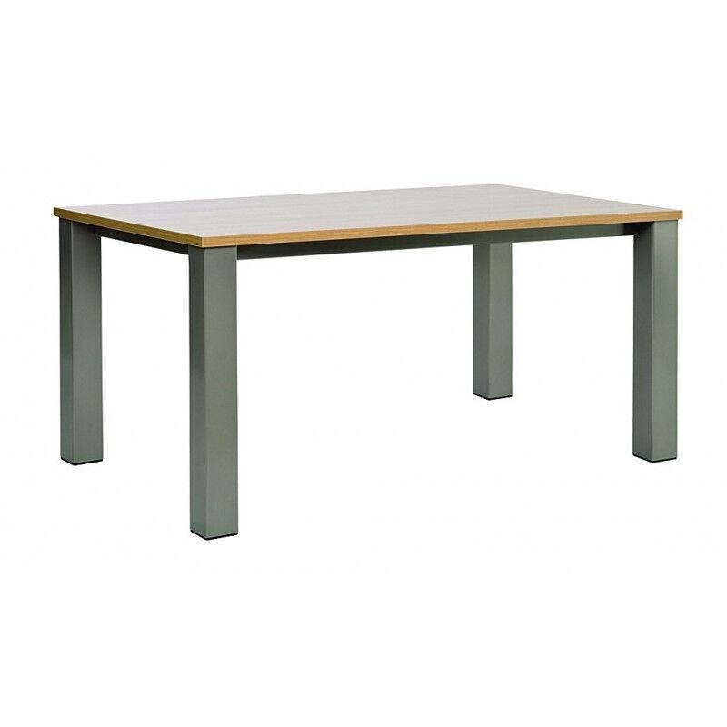 TABLE EN STRATIFIÉ QUINTA HT 75 CM