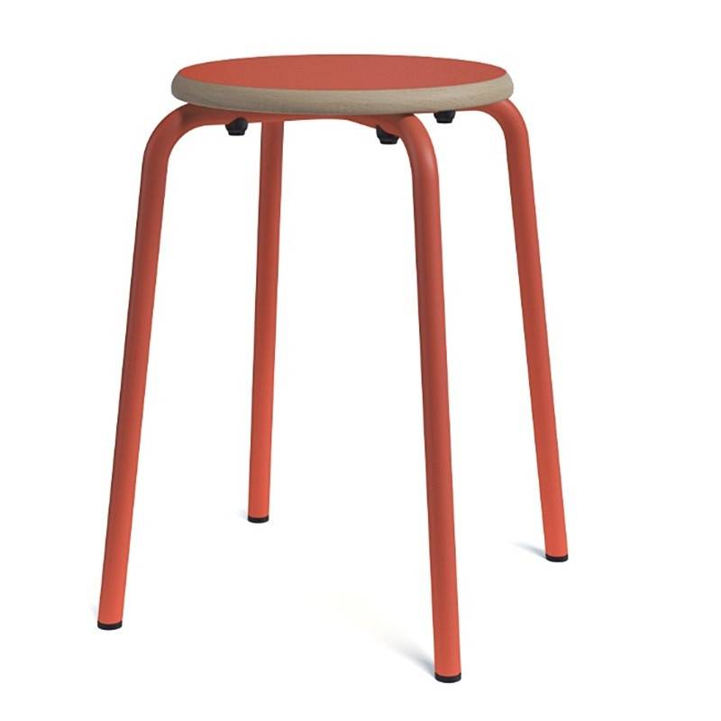 TABOURET D'APPOINT TABCOLLEGE HT45
