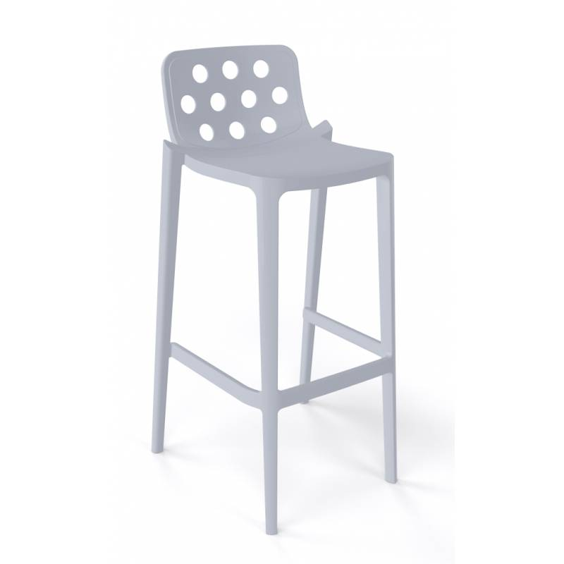 TABOURET ISIDORO HT 66 OU 76 CM