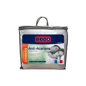 DODO Couette DODO ACTI PLUS II anti allergies- 240 x 260cm - 2 personnes - Publicité